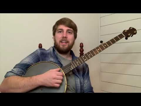 Free beginner online clawhammer banjo video lessons and ...