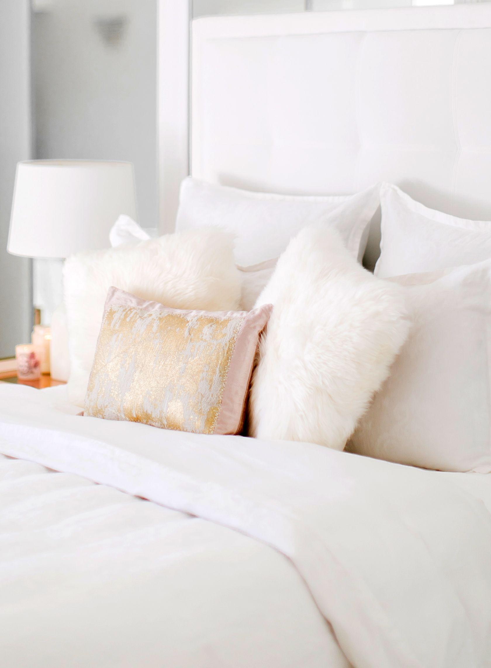 sydne style shares bedroom decorating