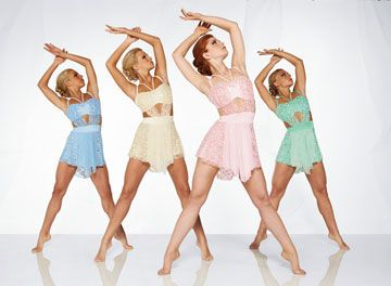Lyrical Dance Costumes For Competition For Kids