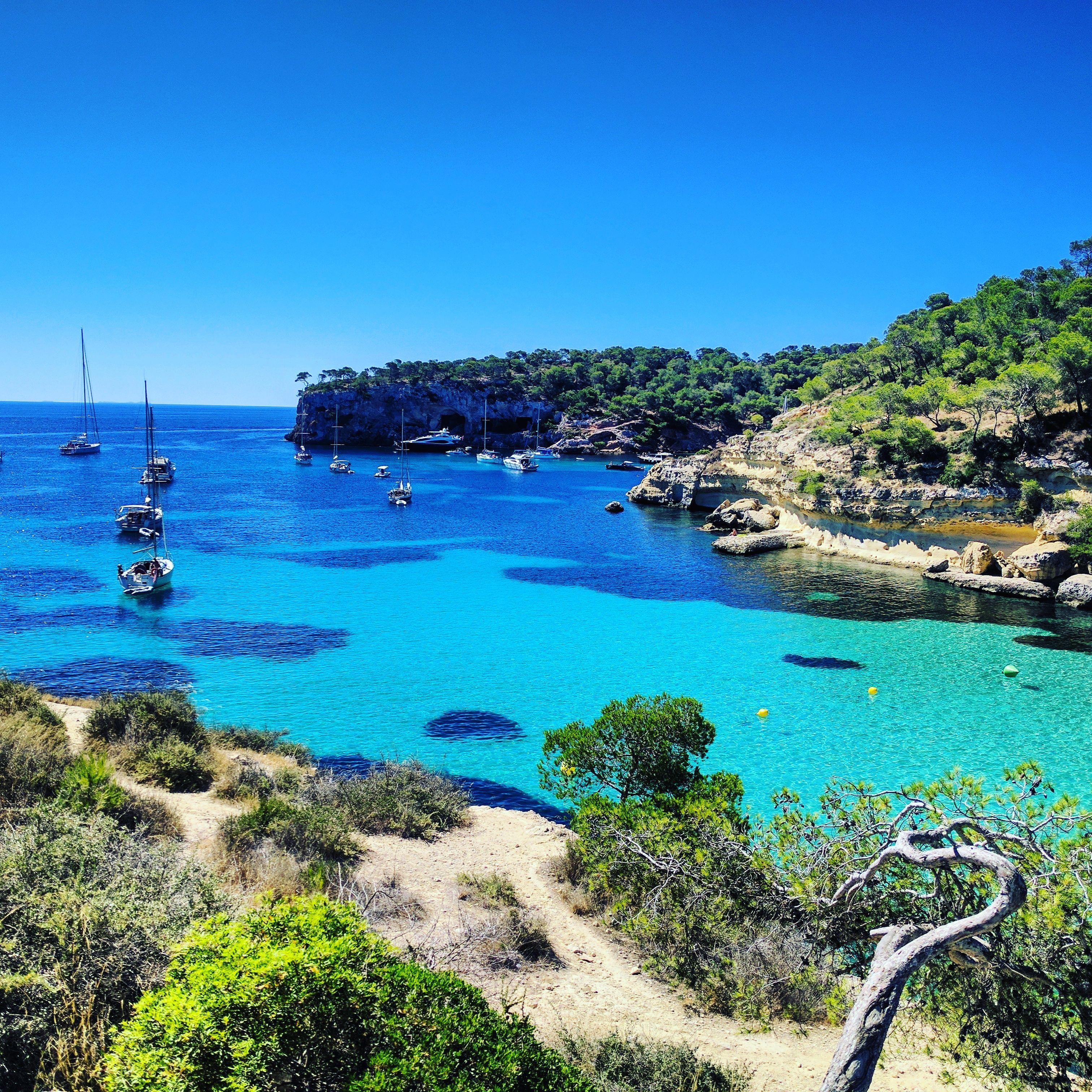 Cala Mago Majorca Travel Ttot Nature Photo Vacation Hotel