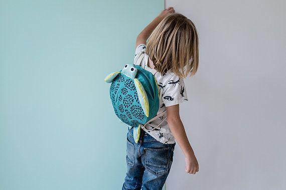 KID TURTLE (turtle boy) - backpack turtle   Anleitungen und ...