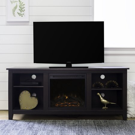 Home Fireplace Tv Stand Tv Stand With Fireplace Insert