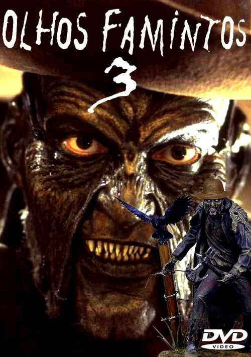 Jeepers Creepers 3 Full Movie Watch Online Free 123Movies