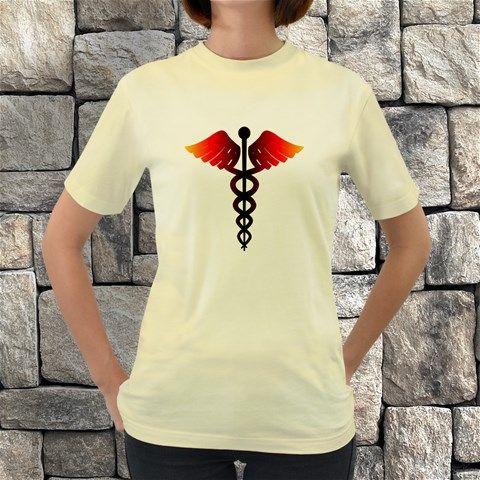 Z3 Women's Yellow T-Shirt