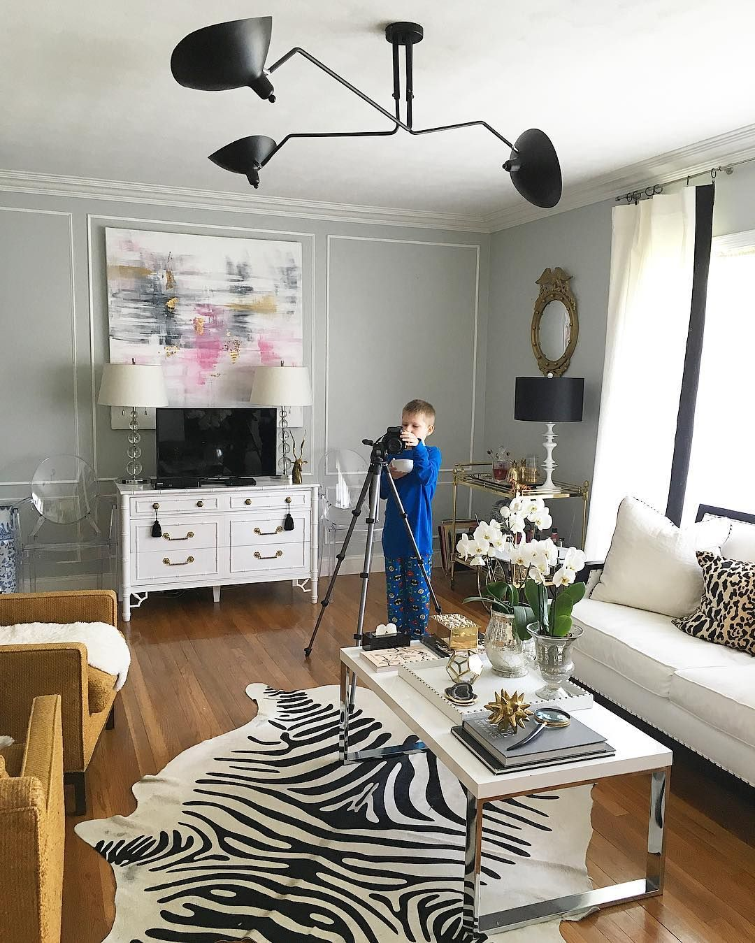 Design Blogger • Interior Stylist • Founder Of Bliss At Home Blog