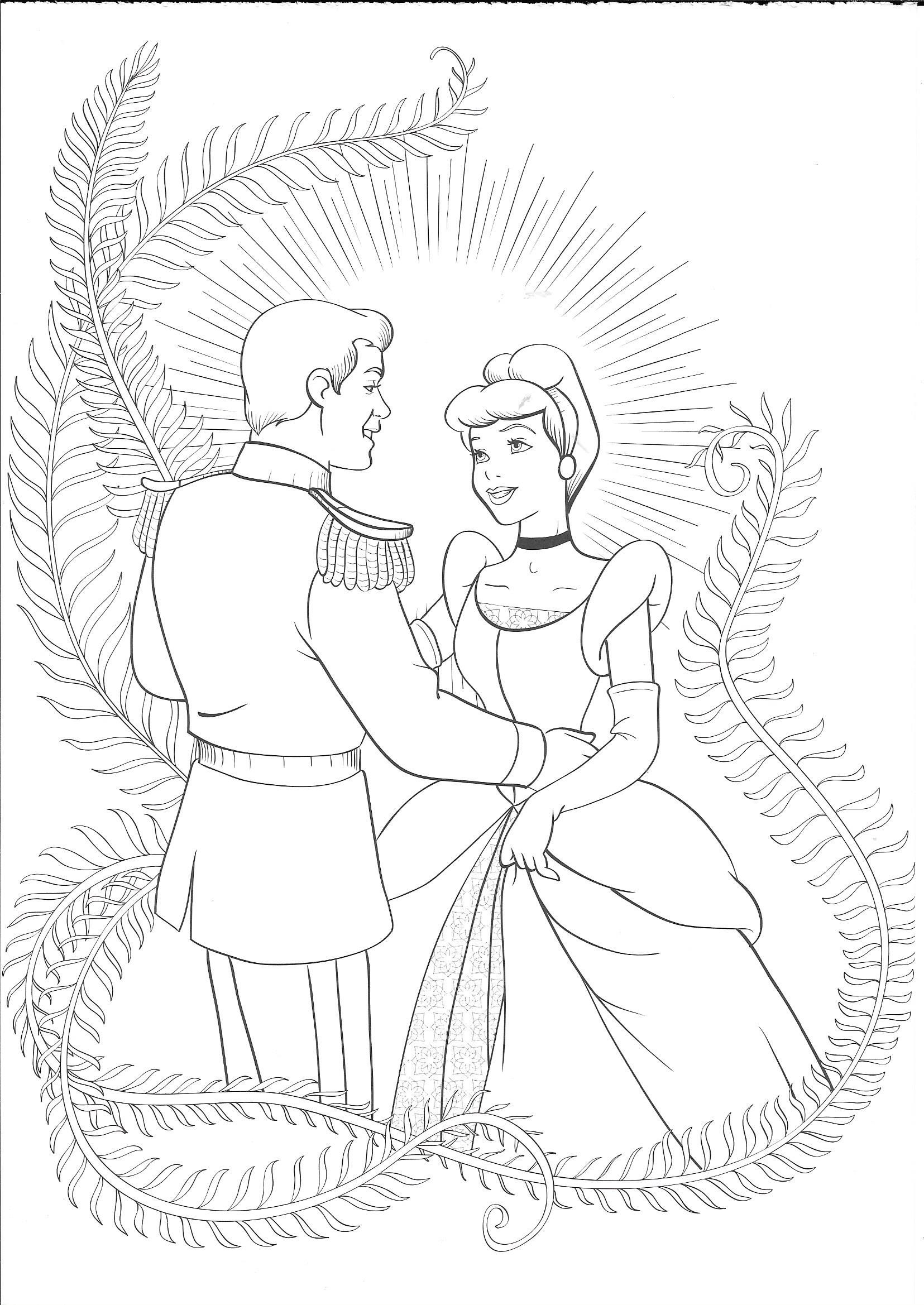 We Proudly Inform You That We Launched A New Youtube Channel Kids Coloring Pag Cinderella Coloring Pages Disney Coloring Pages Disney Princess Coloring Pages