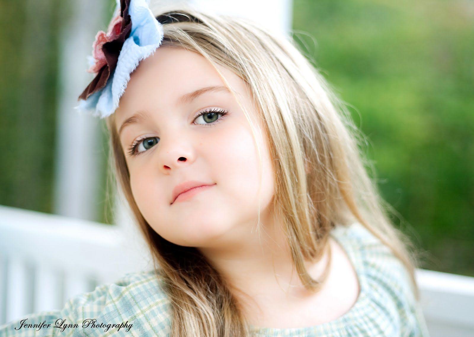 child - Sweet Baby Girl