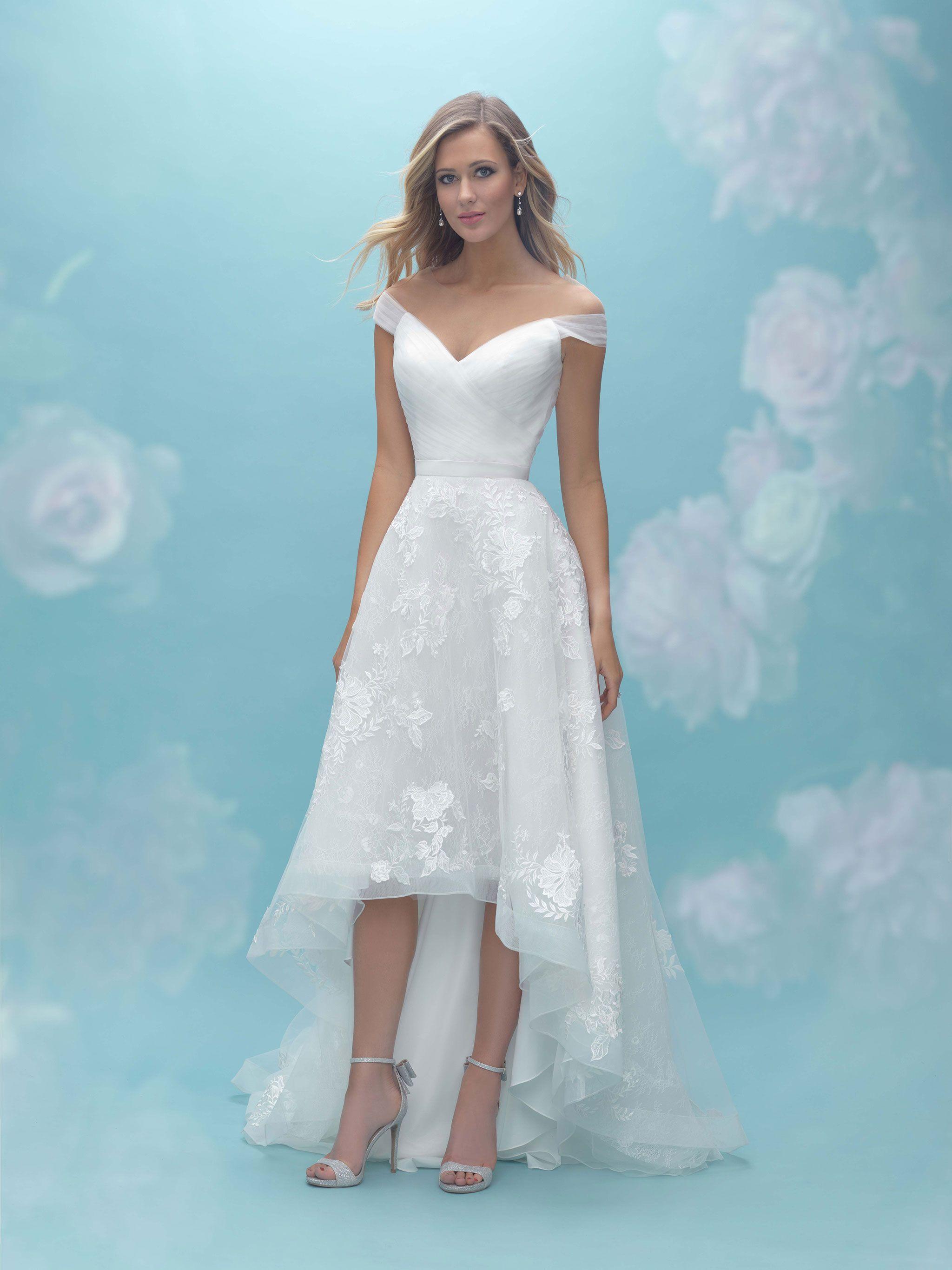 Allure Bridal | dresses only | Pinterest | Allure bridal, Wedding ...