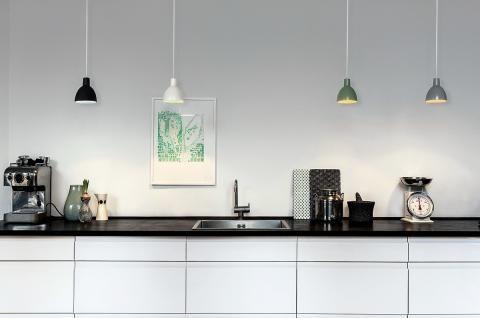 Küchenbeleuchtung \u2013 gutes Licht in der Küche Beleuchtung Pinterest - schöner wohnen küchen