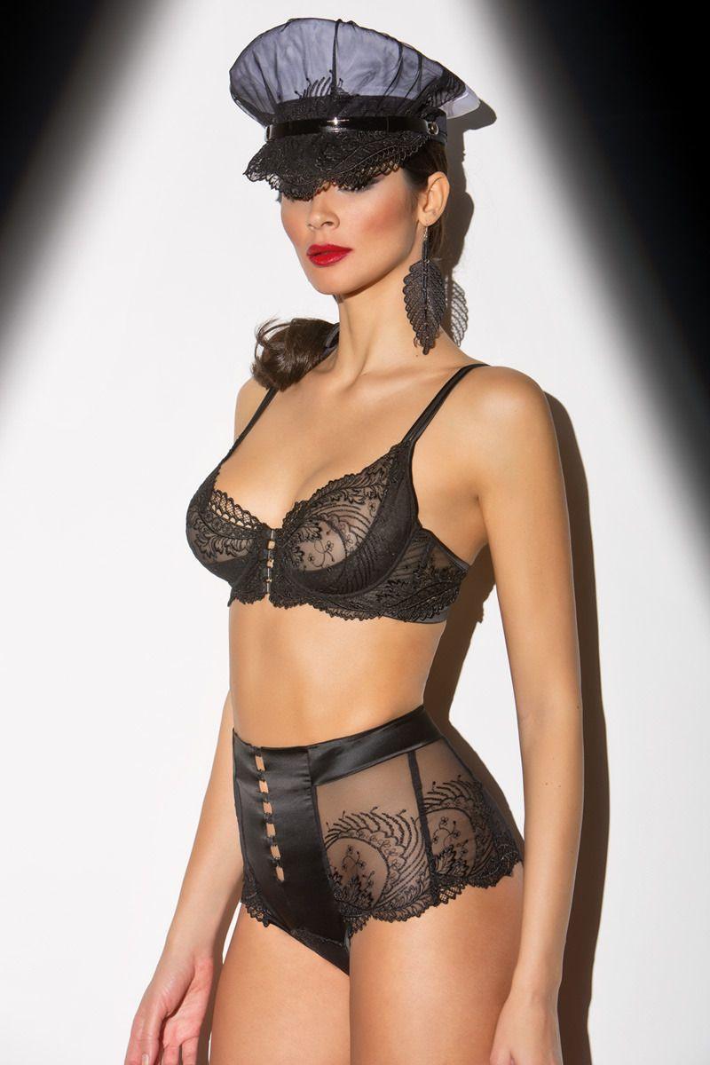 cd88e6719bf5b8 Pin von VERONIKA auf Hermosa❣roša   Lingerie, Best lingerie und Bra ...