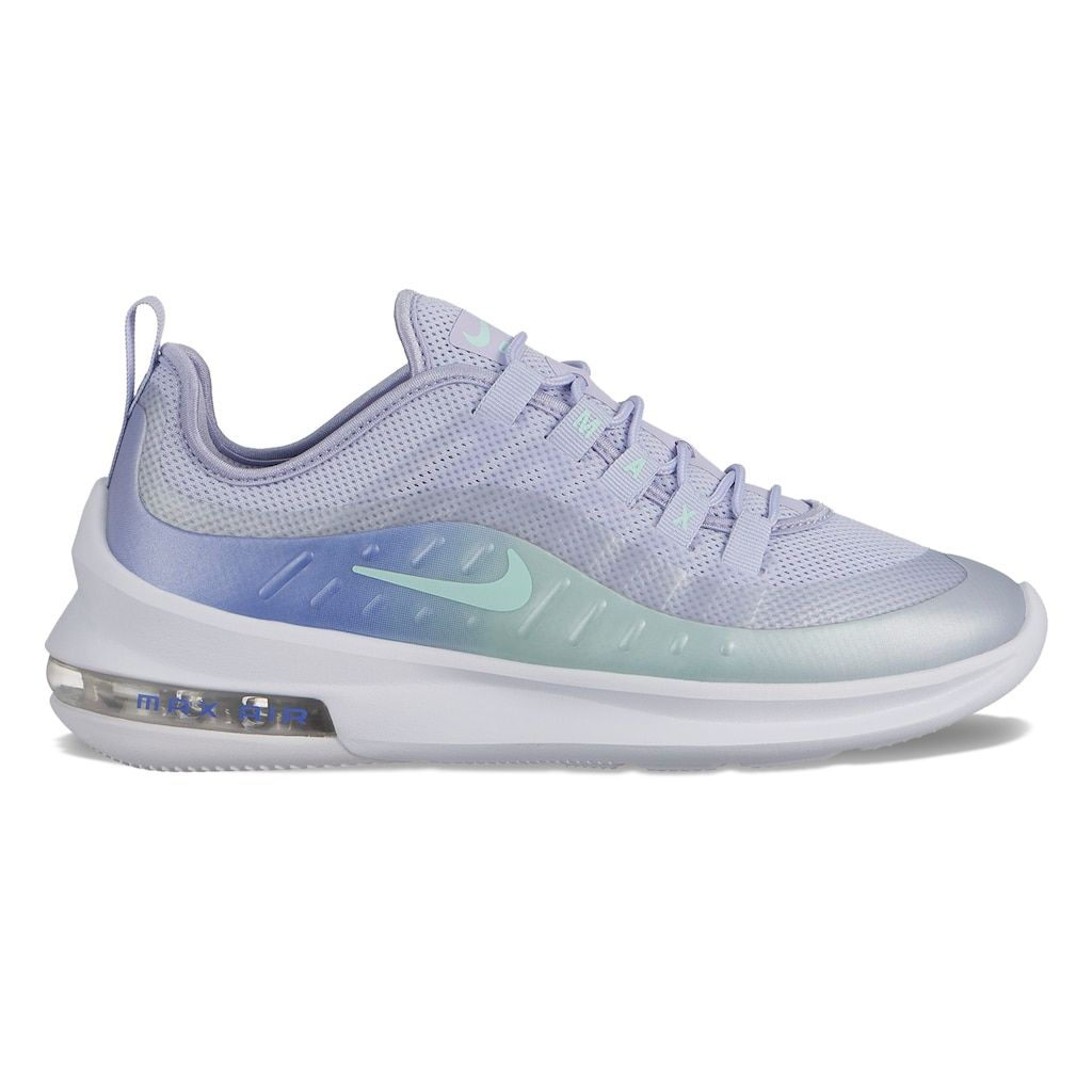 Nike WMNS NIKE AIR MAX AXIS PREM, Women's Sneakers, Green