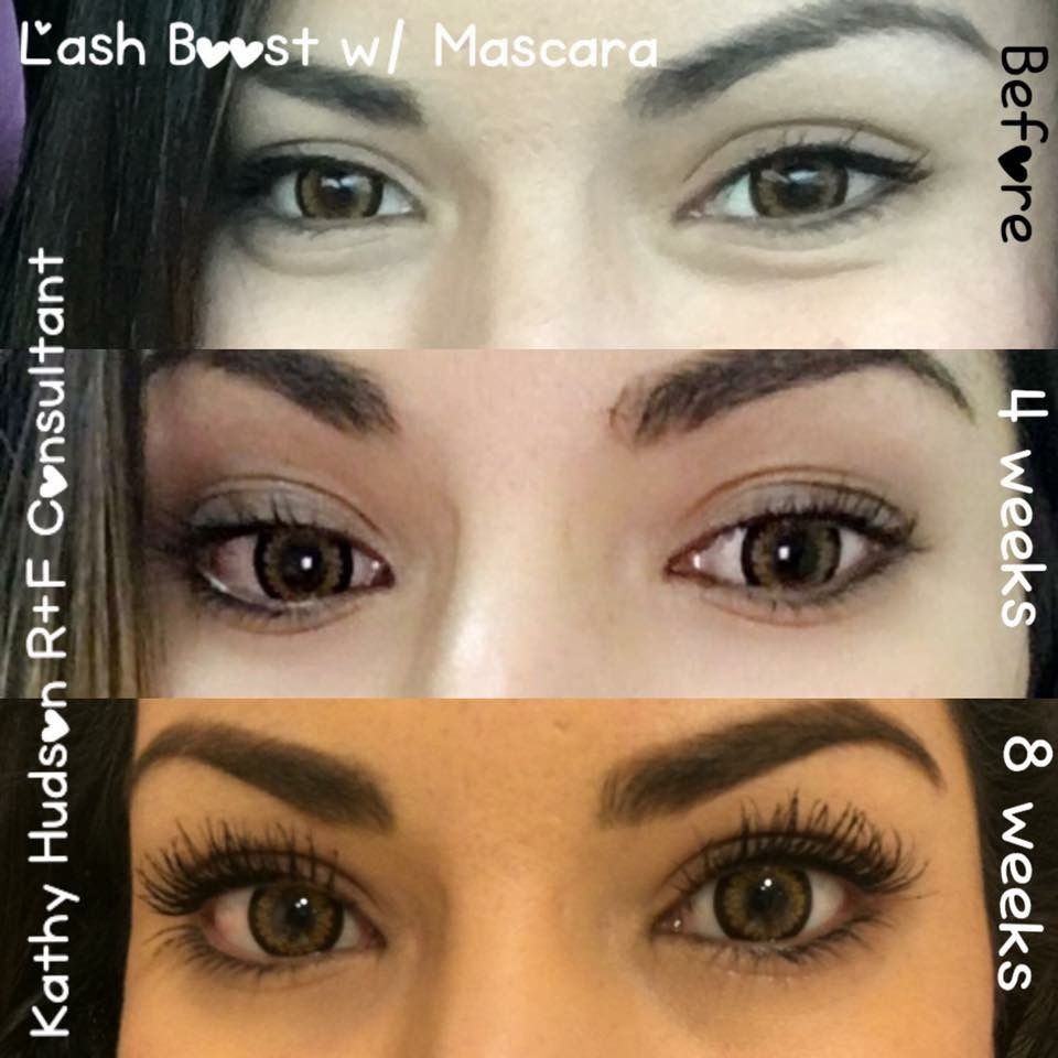 703f166be80 So why haven't you tried Rodan and Fields Lash Boost?! We are seeing  amazing results every day!!