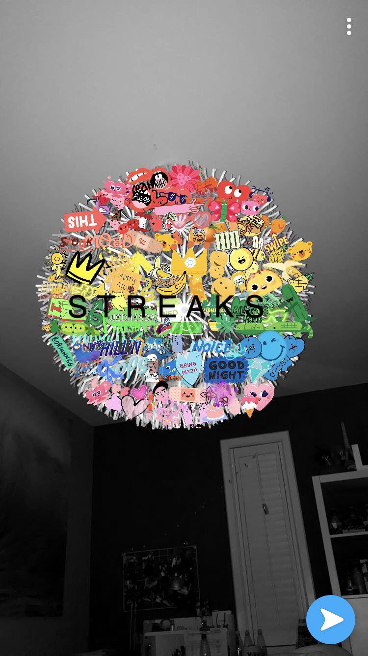 Streaks Photo Snapchat Streak Snap Streak Instagram And Snapchat