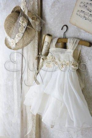 4352c79532c moumou κορίτσι | βαφτιση | Dresses, Baptism dress, Girl outfits