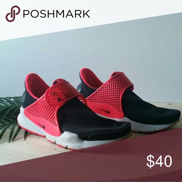 new concept 67973 071cd NIKE SOCK DART GS Running Shoes Nike Sock Dart GS Running ...