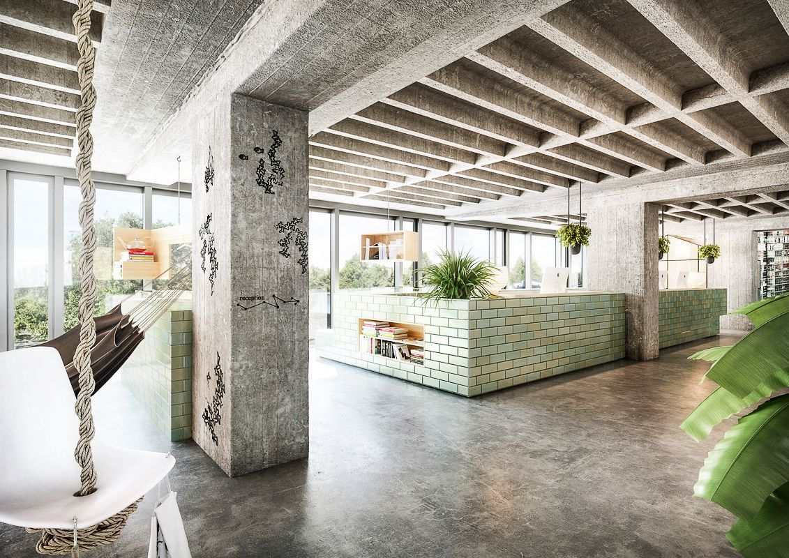 11 Beautiful Boutique Hotels To Stay In Berlin 24