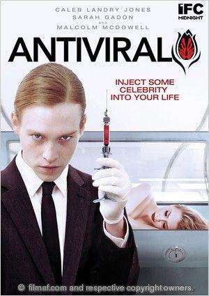 antiviral 2012 izle