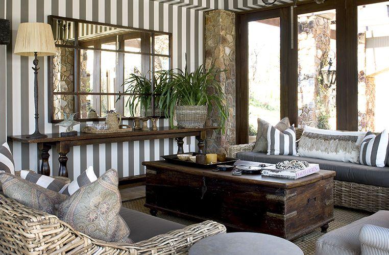 BOISERIE & C.: Soggiorni - Living Room