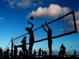 Resultado De Imagen Para Volleyball Voley Deportes Voleyball