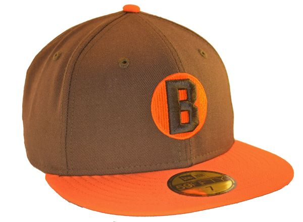 bb0fd6a670533 Baltimore Black Sox 1929 Hat