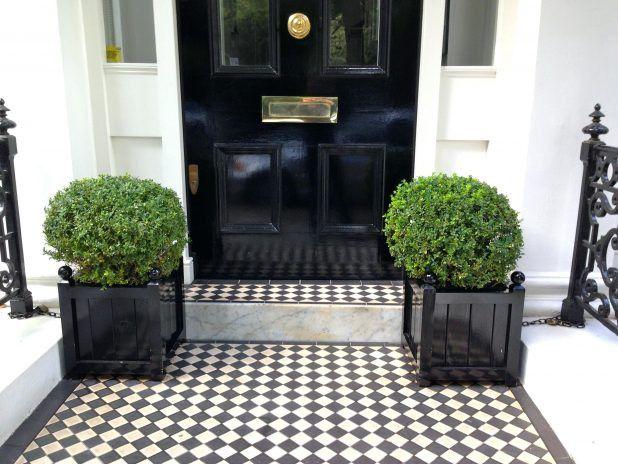 Door Design Front Ideas Planters Uk 618x464 Doors Cozy Idea Great  Inspirations