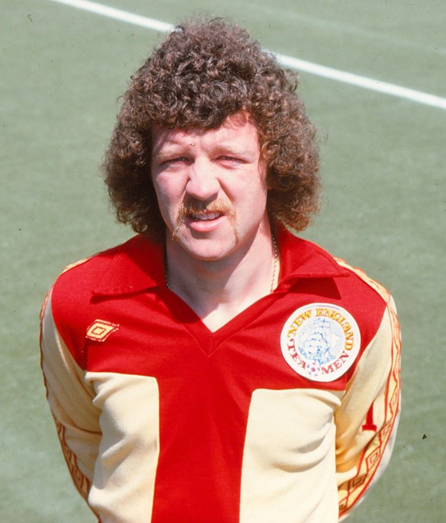 Mike Flanagan (footballer) He was only 2 feet tall but boy did Mike Flanagan make up for it