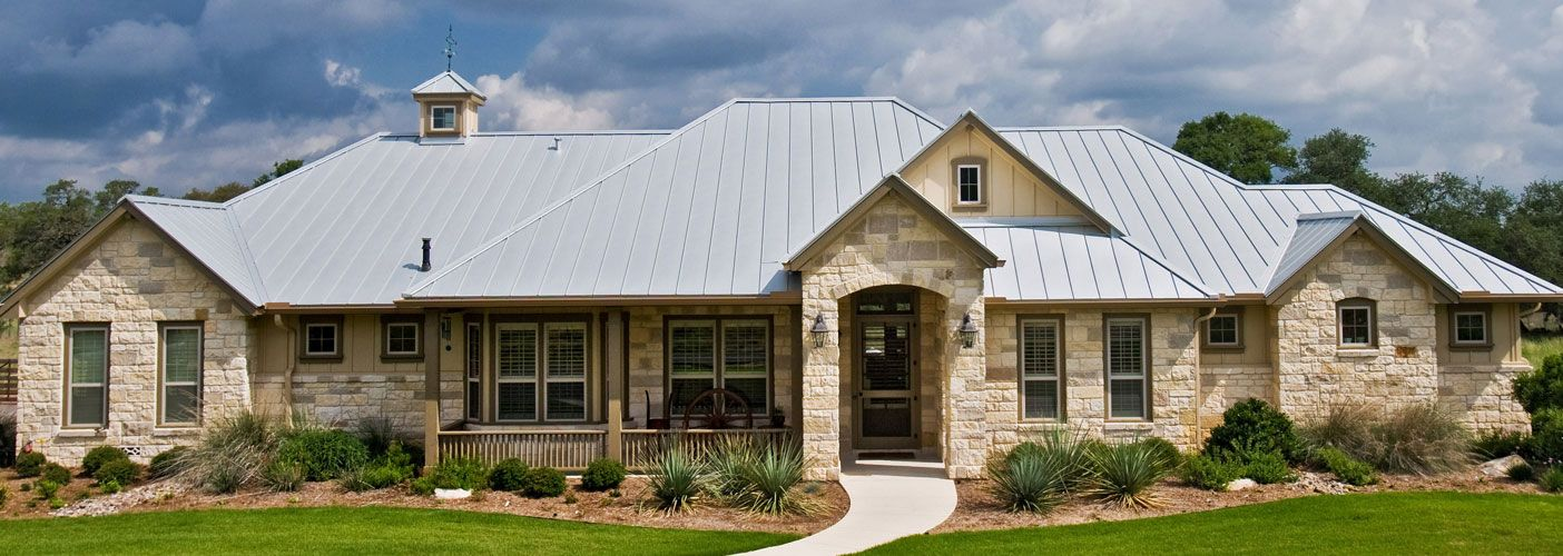 Hill Country Custom Home Builder Authentic Custom Homes Hill Country Homes Texas Hill Country House Plans Country Home Exteriors