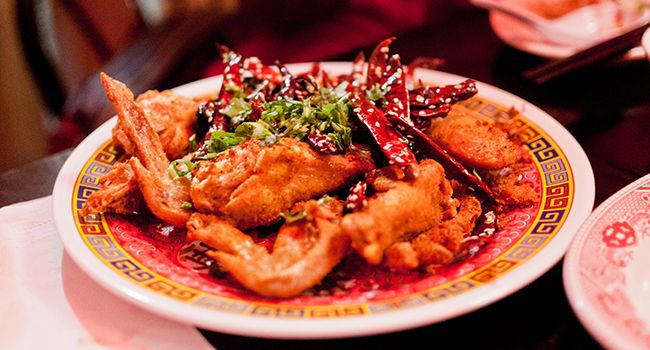 Chinese Restaurants Best Chinese Food California Food San Francisco Restaurants