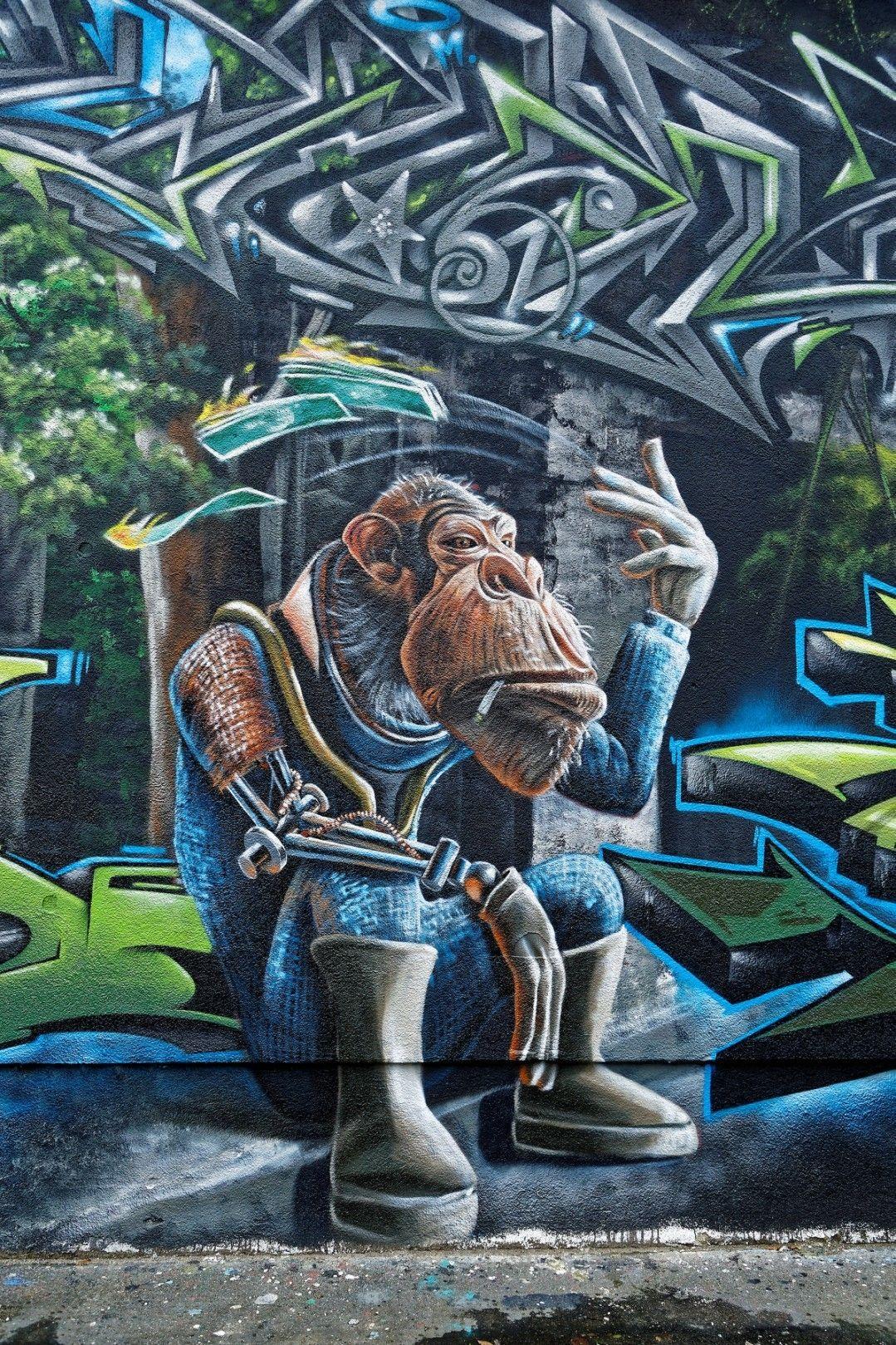 3d art street mural street graffiti 3d street art street artists
