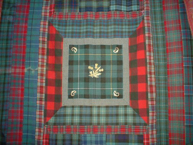Pics 2 4660 Jpg Image Plaid Quilt Tartan Quilts