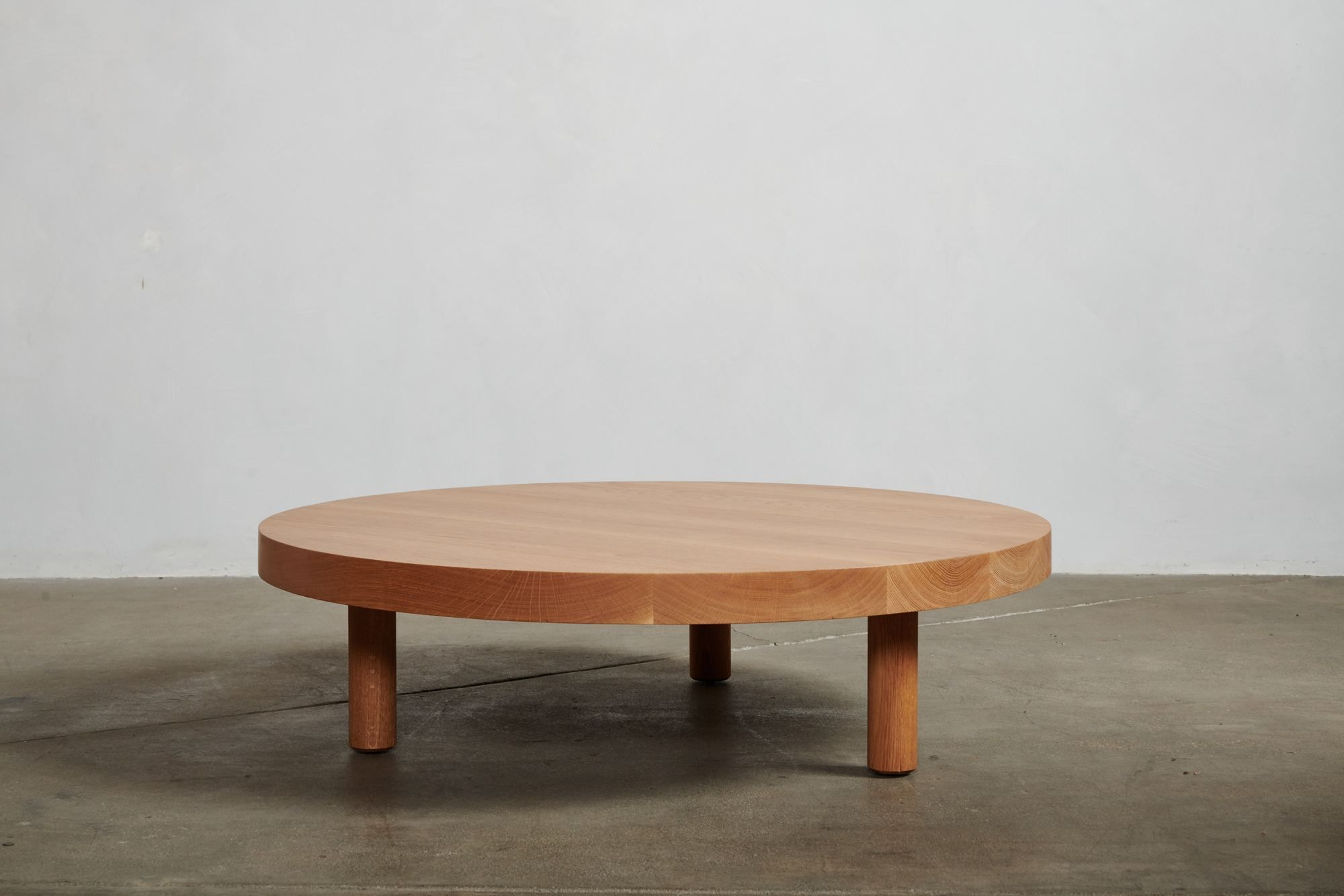 Nickey Kehoe Round Coffee Table Round Coffee Table Round Wood Coffee Table Coffee Table [ 1333 x 2000 Pixel ]