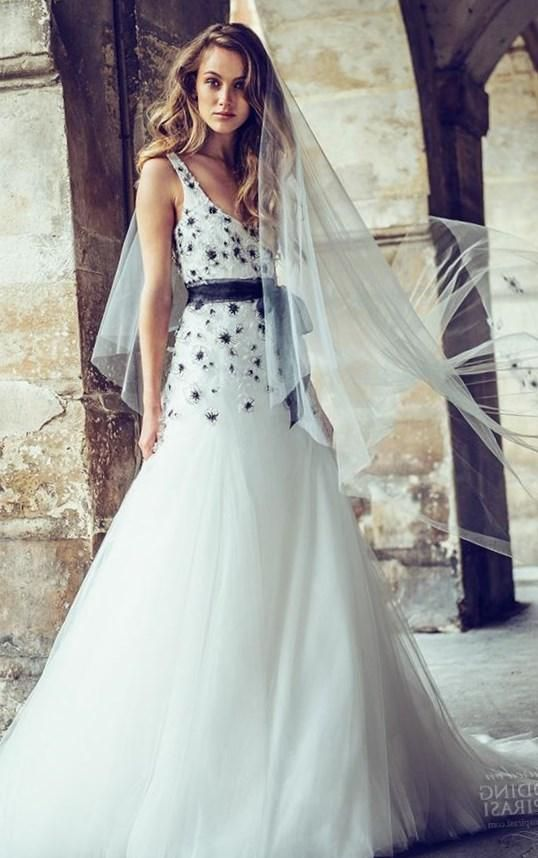 Vera Wang Plus Size Shop With Confidence Vara Wayn Wedding Dresses