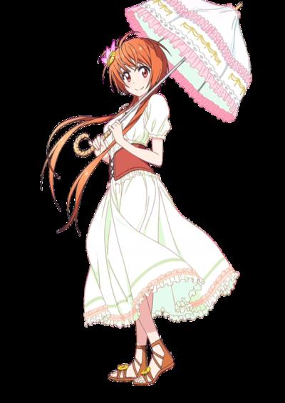 橘 万里花(Marika Tachibana)