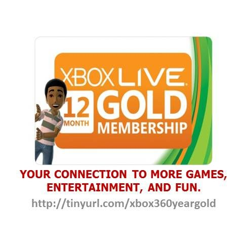 How To Get Free 48 Hour Xbox Live Gold