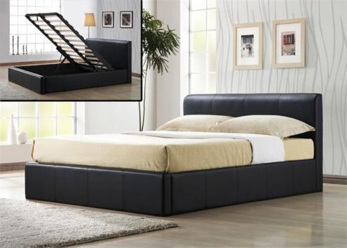 Awesome Tesco Bed Samsons Room Bed Frame Bed Storage Bed Andrewgaddart Wooden Chair Designs For Living Room Andrewgaddartcom