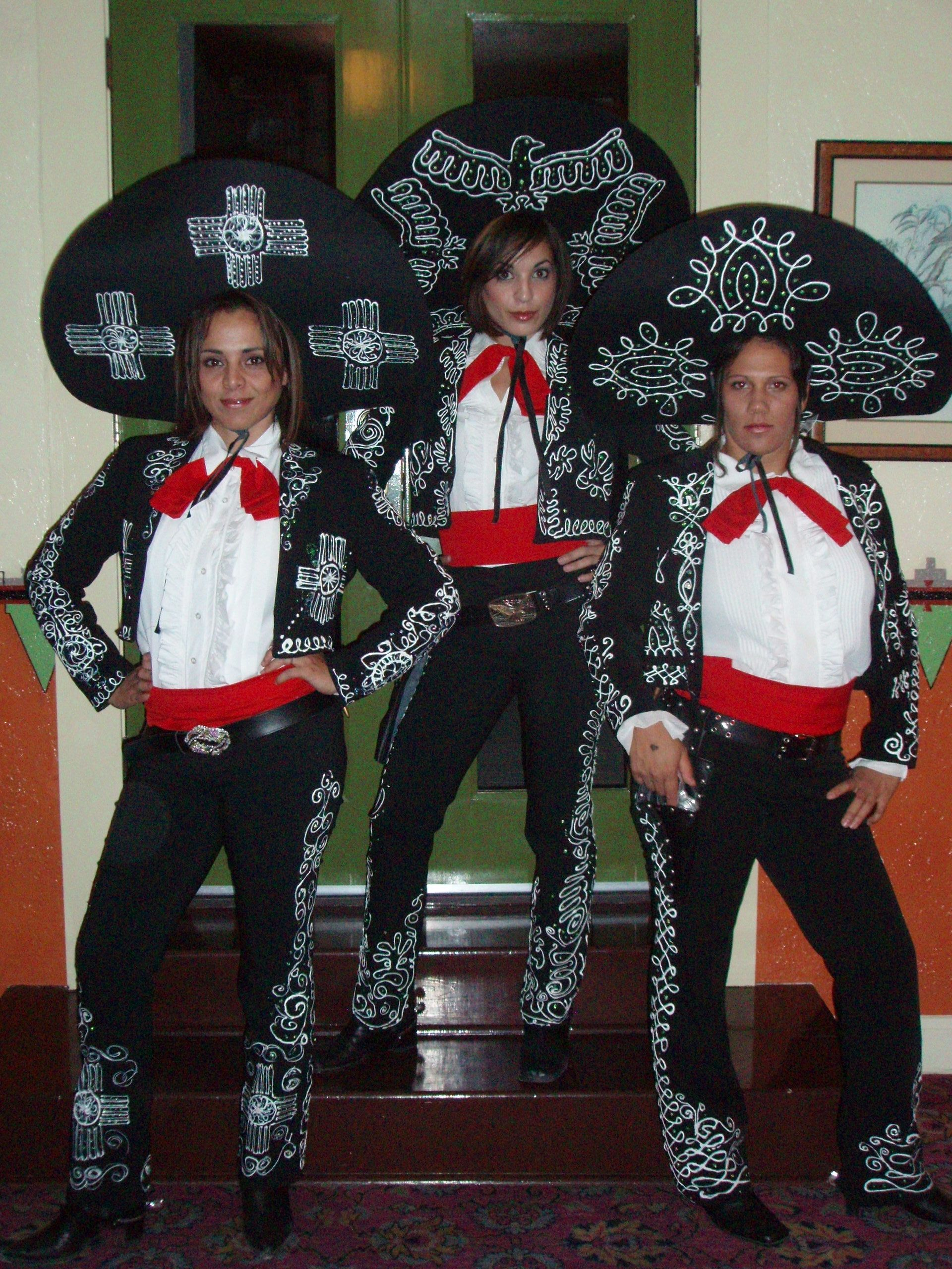the three amigos halloween costume 100 home made white puffy paint for the details