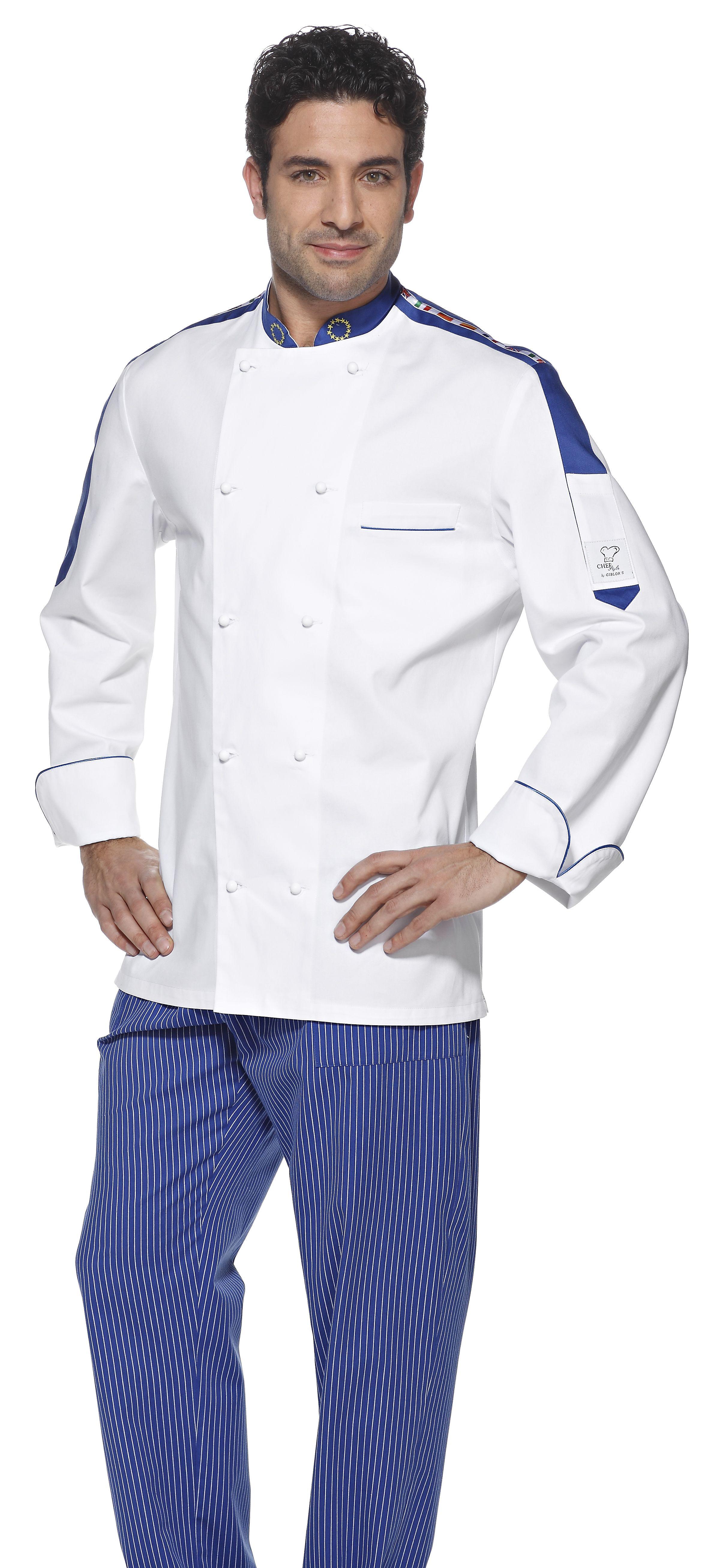 In questa sezioni trovi abbigliamento professionale per la RISTORAZIONE.  Per visionare i vari modelli ef9da7b82d9d