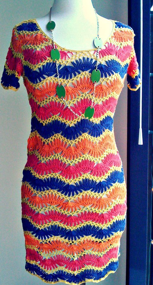 New spring dress at Atlanta's Sweet Samba boutique and spa
