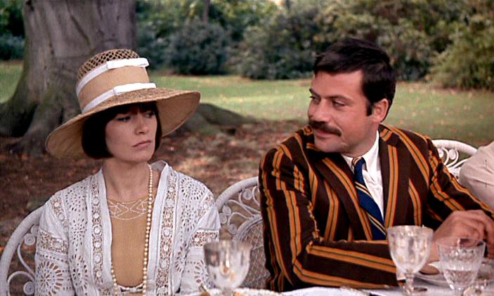 Vagebonds Movie ScreenShots: Women in Love (1969) part 1