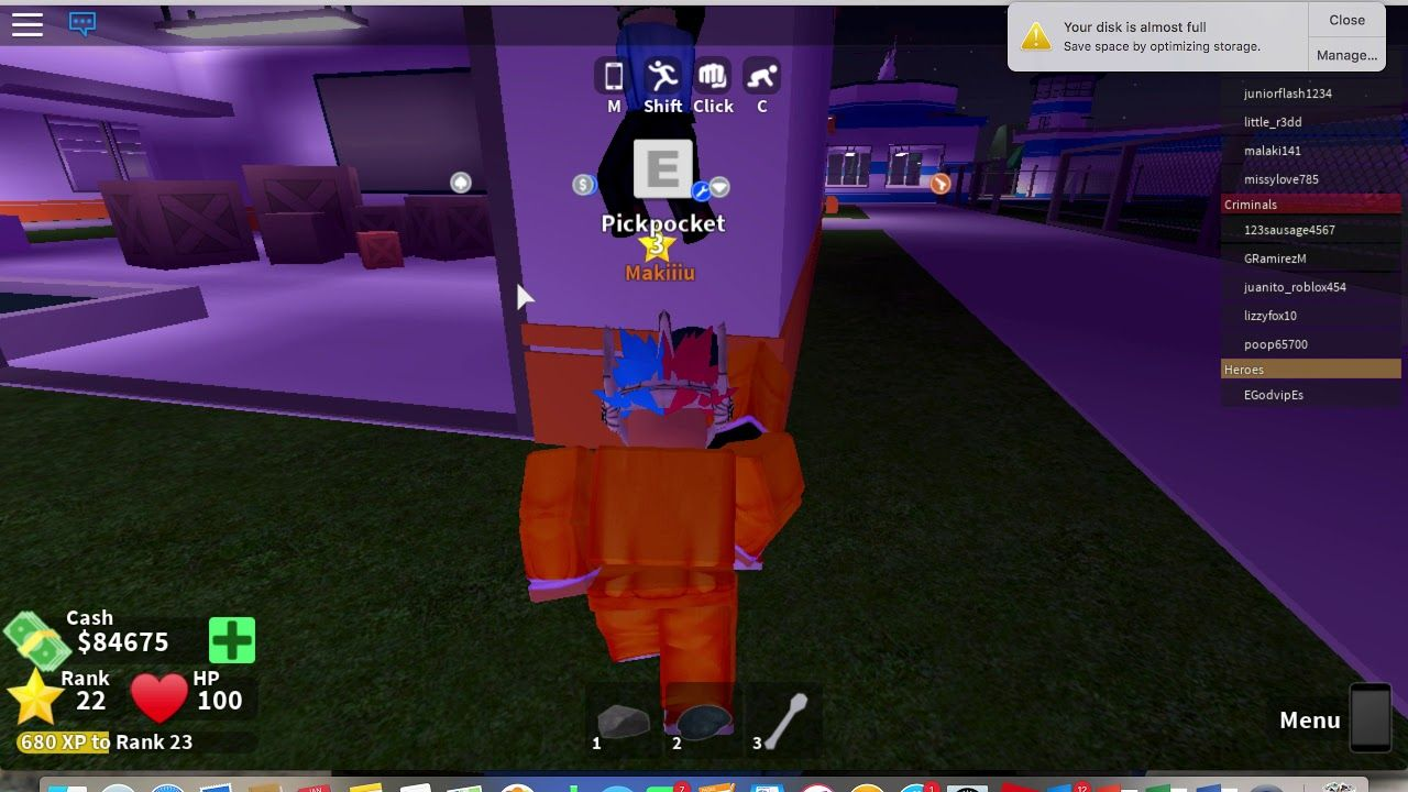 Mad City Tips And Tricks Roblox Roblox Video Game News Tips