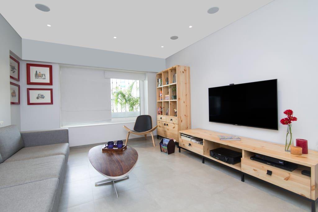 Residential Lower Parel Modern By Nitido Interior Design Modern