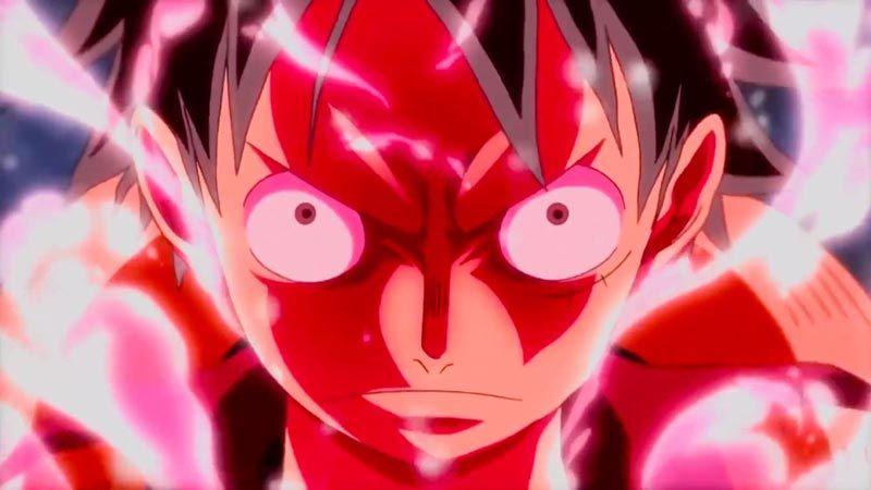 One Piece Luffy Gear Second Wallpaper Engine In 2020 Cool Anime Wallpapers Hd Anime Wallpapers Luffy