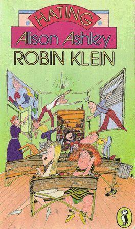 A classic Australian kids' novel – Hating Alison Ashley.