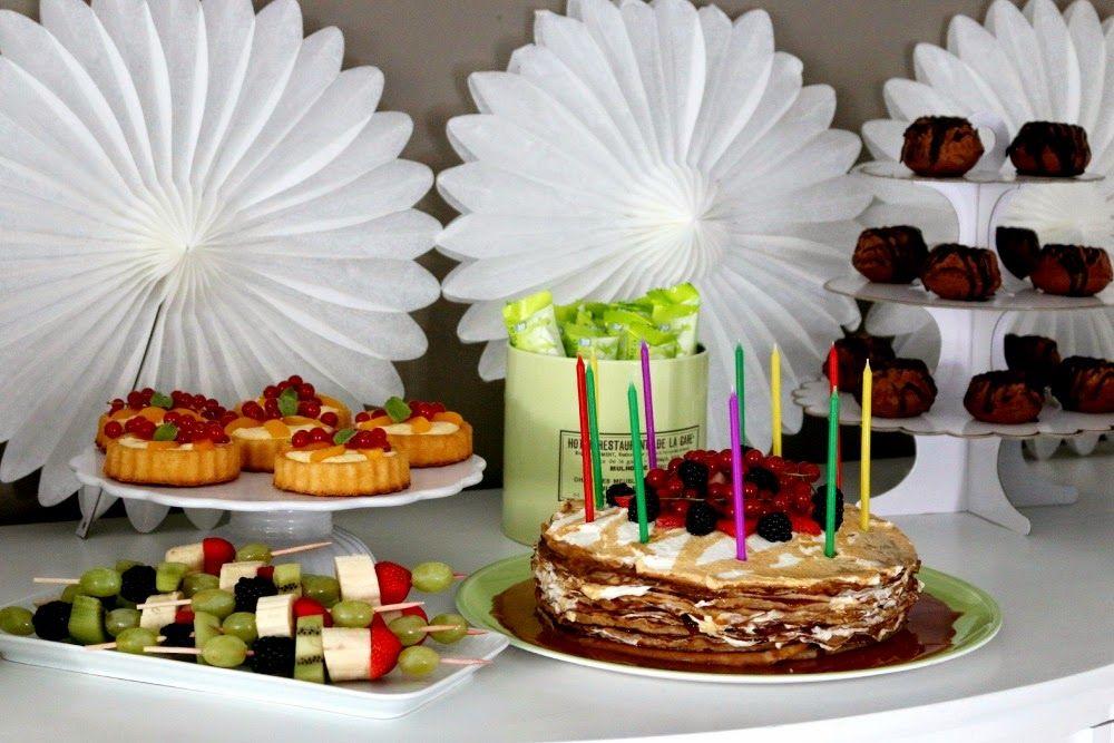 Wir Feiern Eine Wellness Party Beim Kindergeburtstag