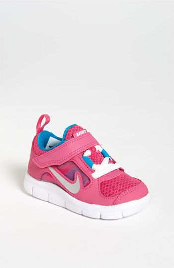 the best attitude 27bb5 80381 Nike  Free Run 3  Sneaker (Baby, Walker, Toddler   Little Kid) available at   Nordstrom