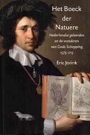 Het boeck der natuere (1575-1715) Integendeel van wat veel mensen dachten waren de wetenschappers uit de 17e eeuw vaak wel gelovig. Ze combineerden geloof en wetenschap. Het boeck der natuere werd naast de Bijbel als het grote boek gezien. Door goed te observeren, te redeneren en de natuur te bestuderen leerde je god en het scheppingsverhaal kennen.