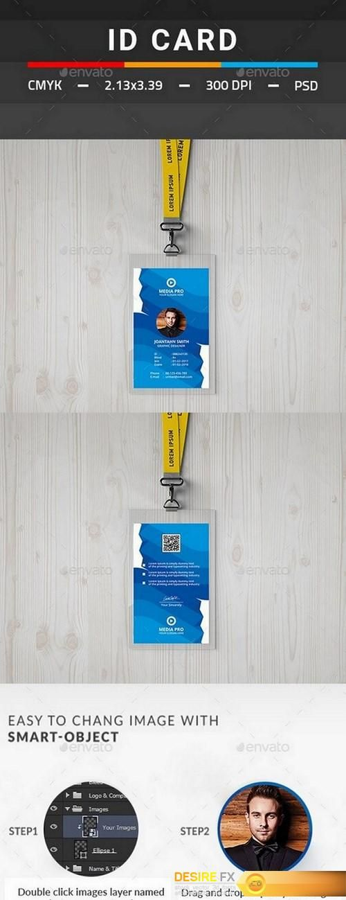 graphicriver-20183066-id-card http\/\/wwwdesirefxme\/graphicriver - id card
