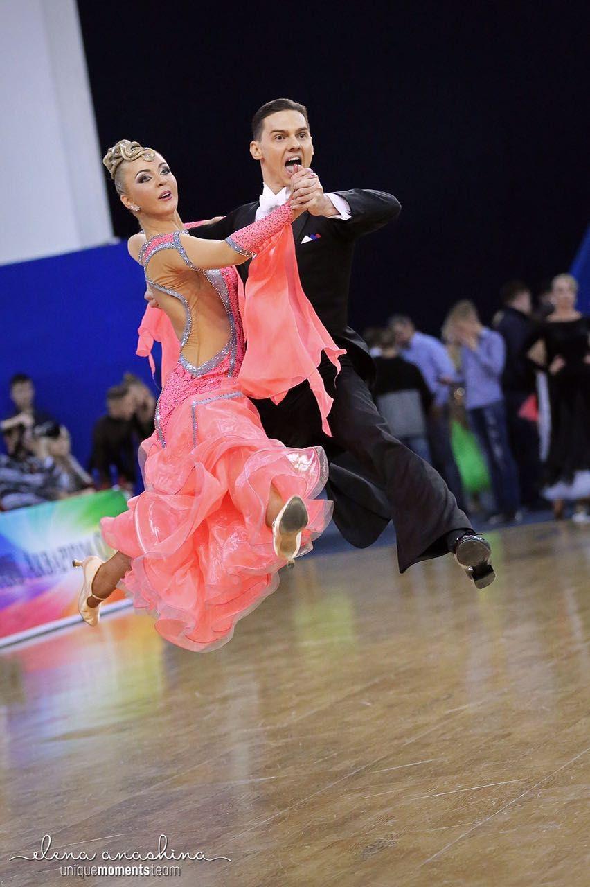 Прически для бальных танцев от имидж-центра «Максимум ...
