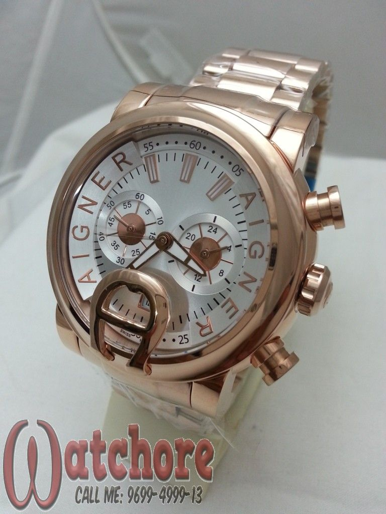rs 12490 aigner mens watch nothing like a well dressed man aigner mens watch