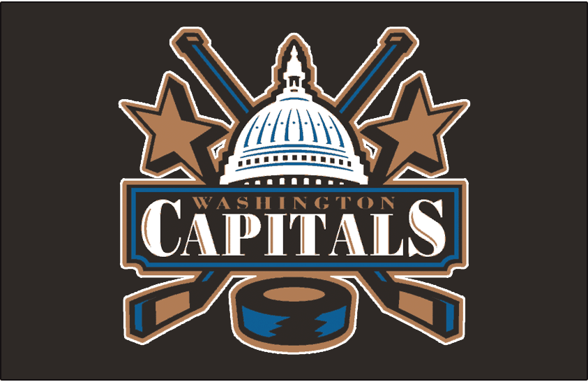 Image result for capitals 1999 logo
